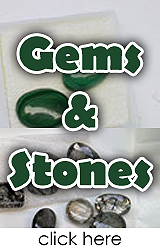 gem stones in pakistan