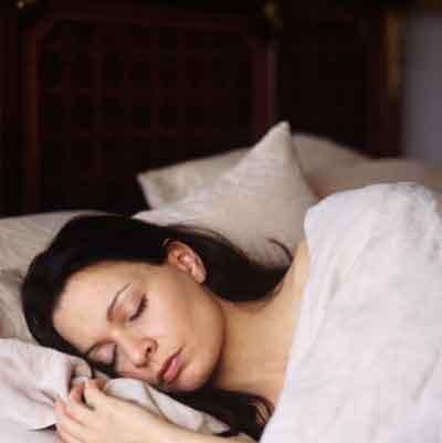 Why Women Sleep Less Than Men