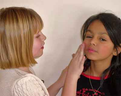 Beauty Tips For Young Girls