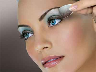 Special Beaty Tips For Eye Some Exercises For Beautiful Eyes