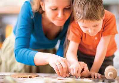Role Of Parents In Personality Building Of Children