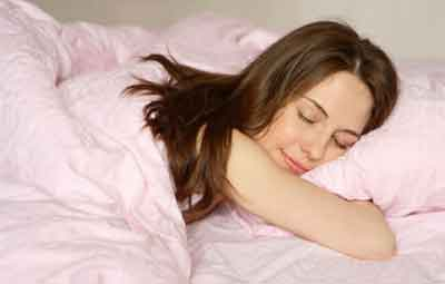 Eight To Nine Hour Sleep Is  Really Essential In Young Aged People