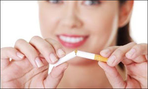 Smoking Increases Cancer Risk In Women More Than Men
