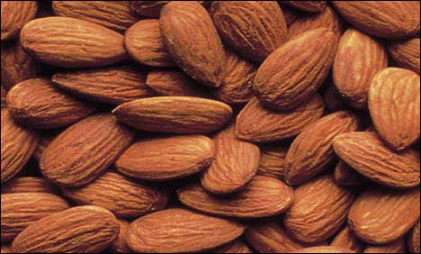Almonds Are A Good Source Of Control The Cholesterol
