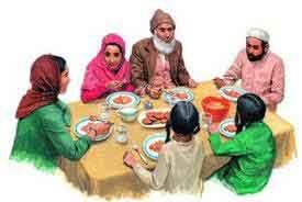 Sehr O Aftar Ki Tyari B Ibadat Hai