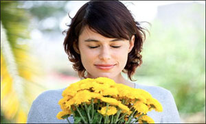 The Human Ability To Smell In The Nose Smells More Than One Trillion