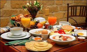 Leaving Breakfast Stroke Tend To Invite Amrican Researcher