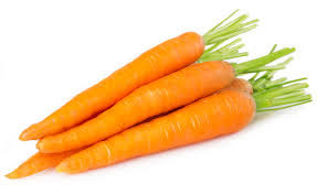 More Use Of Carrots In The Winter