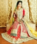 Old trends of Bridal dresses getting popular these days in pakistan - Latest Pakistani Beauty & Makeup Tips in Urdu