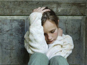 Stress Can Affect The Brain Development Of Young Children