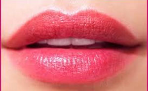 Possible To Achieve Beautiful Lips