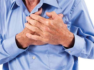 The Risk Of Heart Attack, Diabetes Can Be Mighty Fifty Percent
