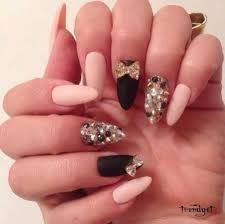 Fashion Of Trendy 3d Nails