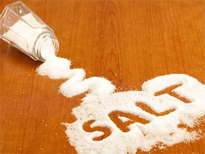 How Much Salt Quantity  Is Good For Your Health