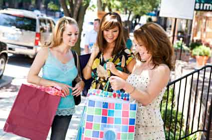 Every Woman Thinks About Shopping Every Second A Detailed Discussion Why Women Think About Shopping So Much