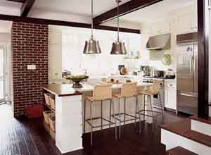 Clean And Clear Kitchen Is Guaranteed Health For Whole Family