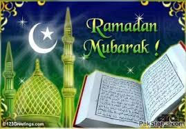 The Prophet Muhammad Pbuh Used To Eagarly Wait For Month Of Ramadan