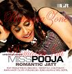 Romantic Jutt Miss Pooja