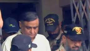 At The Request Of  Dr. Asim Mother Notes To Dg Rangers Sindh
