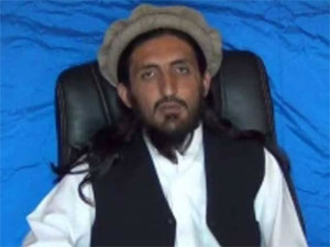 Mastermind Of Peshawar School Attack Killed In Droon Attacks