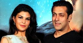 Urdu Showbiz Story Details Of Salman And Jackolin Friendship Famous In Bollywood