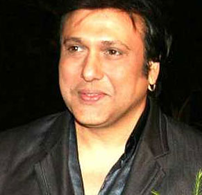 Govinda's Daughter In The Field Of Acting