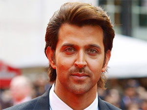 Before Starting New Film Must Be A Break  Hrithik Roshan