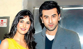Ranbir And Katrina Have Decided To Live  Together