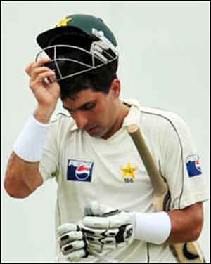 Pakistani Team Ka Ilan Misbah Ki Wapsi