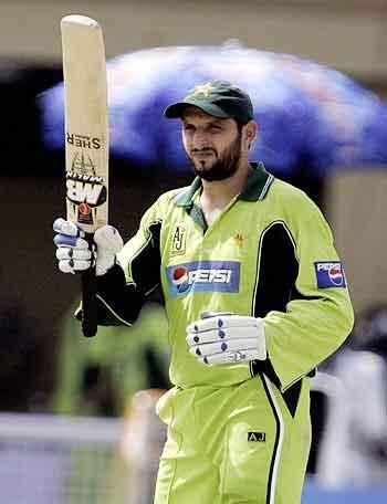 Pakistan Will Reach Semi Finals Says Pakistan Cricket Team Captain Shahid Khan Afridi