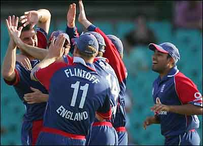 Icc Cricket Worldcup 2011 England Vs Netharland England Won By 6 Wickets