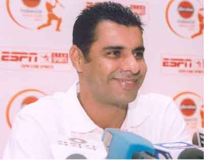 Icc Cricket Worldcup 2011 Real Test Will Start Now As Pakistan Reached Quarterfinal Says Pakistan Team Coach Waqar Youni