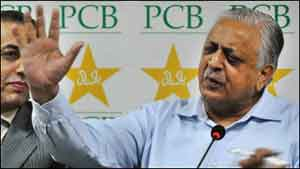 Cricket Me Hakomti Asar Khatam Karne Ki Tajweez