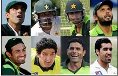 Pakistan K Mazeed 7 Players Ka Sri Lankan Premier Leadge Sa Muahida