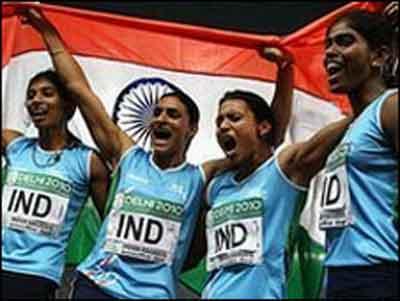 Bharat 2 Mazeed Athletes Dooping Test Musbat