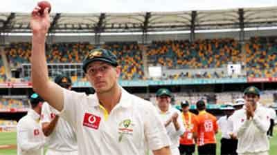 Australia 9 Wickets Sa Jeet Gya