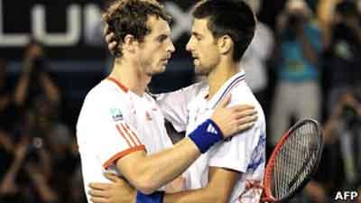 Jokovich Australian Open K Final Ma