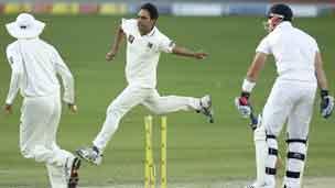 Dubai Test 104 Runz Pr 6 Out