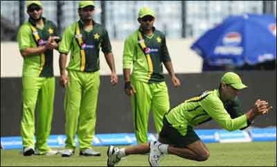 Cricket Asia Cup 2012 Pakistan Will Face Sri Lanka Today