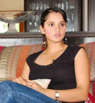Sania Ka Tennis Hukaam Sa Shikwa