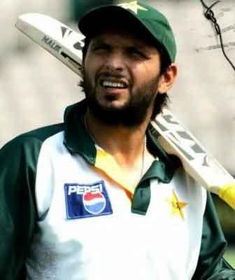 Afridi T20 Season Nai Khel Skain Ga