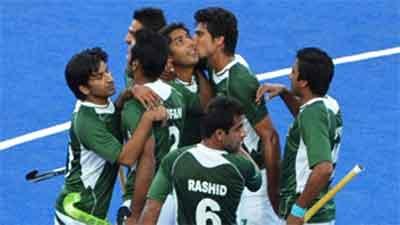Pakistan Aj Bartania K Mad E Mukabil