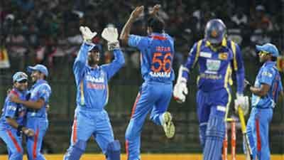 T20 Match Ma Bhi Bharat Ki Fatah