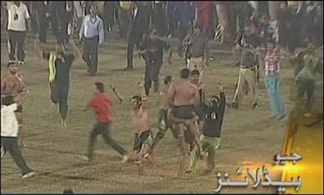 Pakistan Ashiaye Cup Kabadi Ka Champion Ban Gya