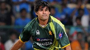 Pakistani Beat Emerging King Kobras In Practice Match
