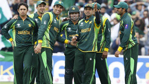 Pakistan South Africa Series Will Be Start From October