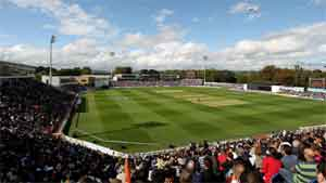 Icc To Hold Its 1st World Test Championship In England