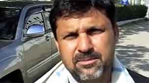 Moin Khan Appointed Pakistan Chief Selector