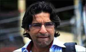 Pakistan Or Bharat K Darmian Cricket Zaroor Shuro Honi Chahye Waseem Akram