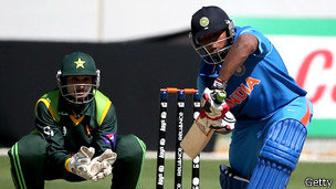 India Beat Pakistan In Under 19 World Cup